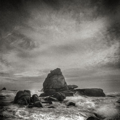 Mer Ouessant 1