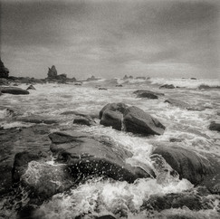 Mer Ouessant 2
