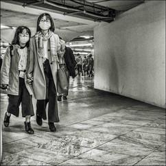 Japon métro 1