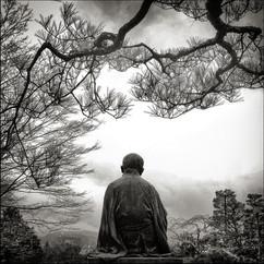Kyoto Méditation 7