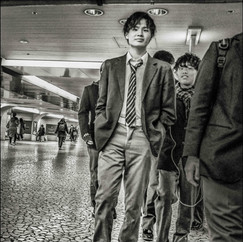 Japon métro 2