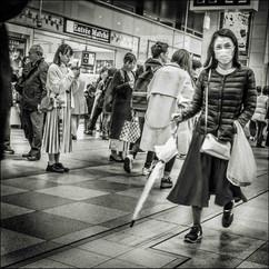 Japon metro 3