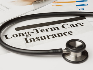 Contingency Planning for Aging Parents