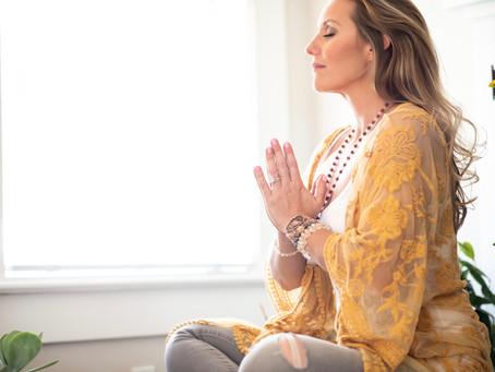 5 Signs You're ready to Become a Spiritual Life Coach