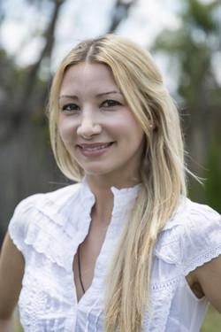 Nathalia Rodrigues, USA