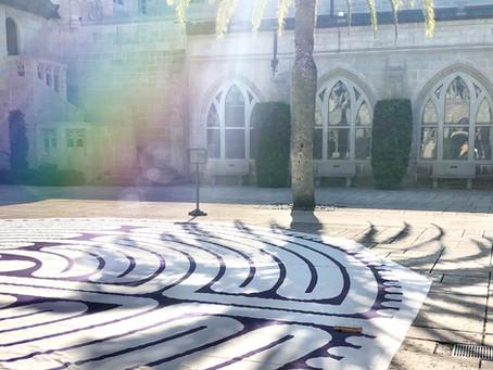The Labyrinth of Awakening
