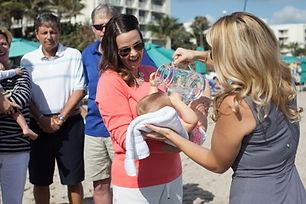Palm Beach Officiant | Sophie Skover Frabotta