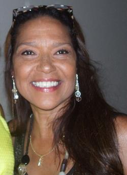 Linda Carr, Boynton Beach, FL