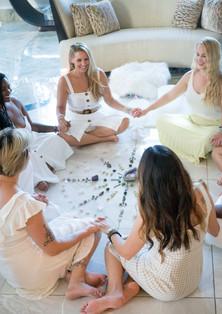 Sacred Feminine Circles