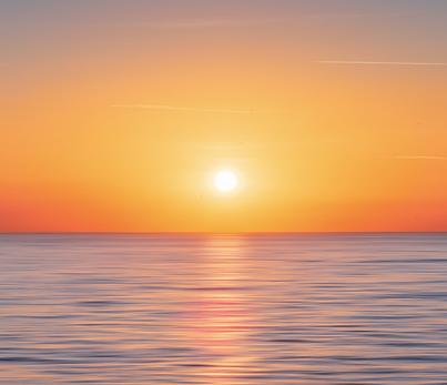 Awaken Your Souls Magic Sunrise