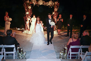 Palm Beach Officiant | Sophie Skover Frabotta
