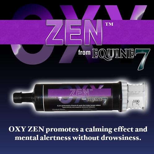 Oxy Zen / EQUINE 7