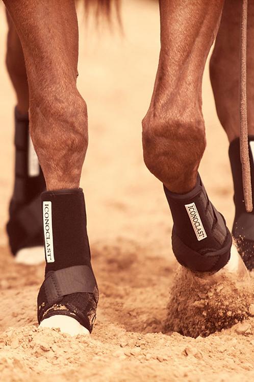 Iconoclast Orthopedic Boot