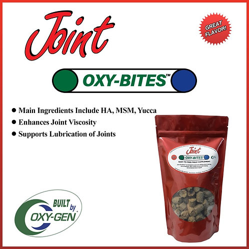 Joint Oxy-Bites