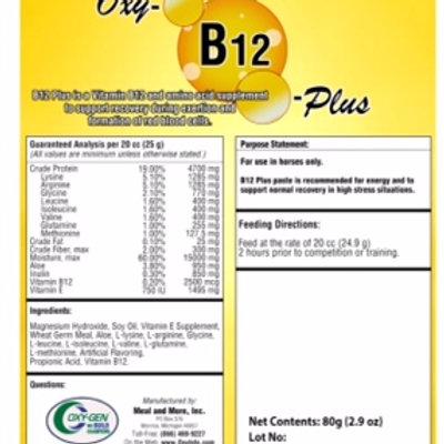 Oxy-B12-Plus
