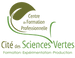 Logo cité des sciences vertes.png