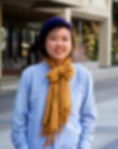 mandy chen designer of react