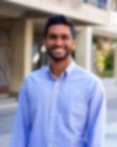 ankur gupta market analyst for react