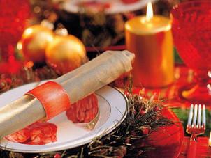 Il Menù di Natale e San Silvestro 2019