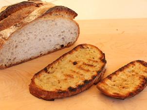 Diciamolo... Perché tostiamo il pane?