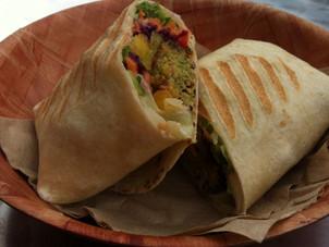 Falafel, il goloso street food mediorentale a Roma