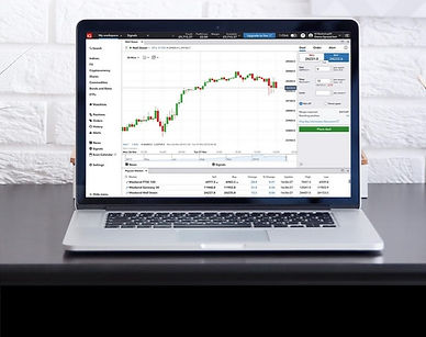 Demo cfd share trading