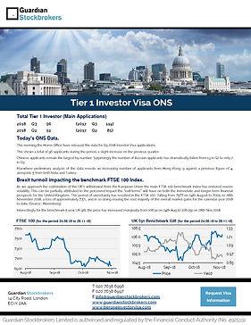 Tier 1 Investor Visa news picture