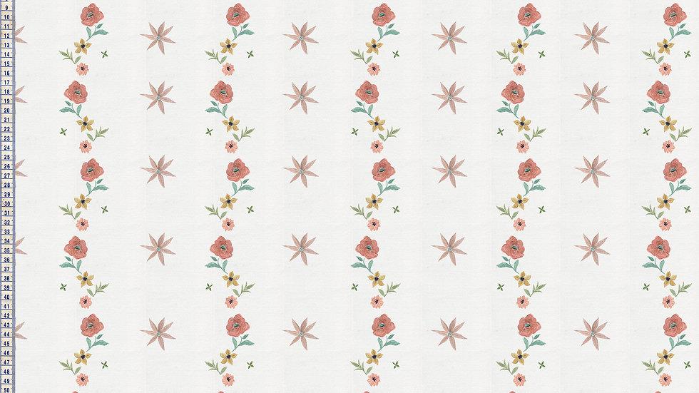 Listra de Flores