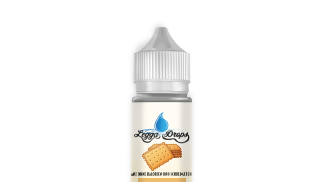 Crazy Cookie 30ml