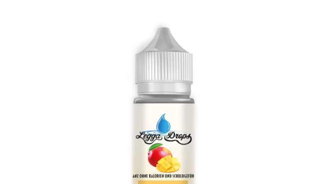 Magical Mango 30ml