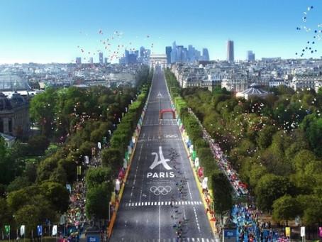 חדשנות תודעתית 1: פריז 2024 יוצאים לרחובות