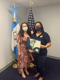 MM y Consulado de Guatemala en Florida.j