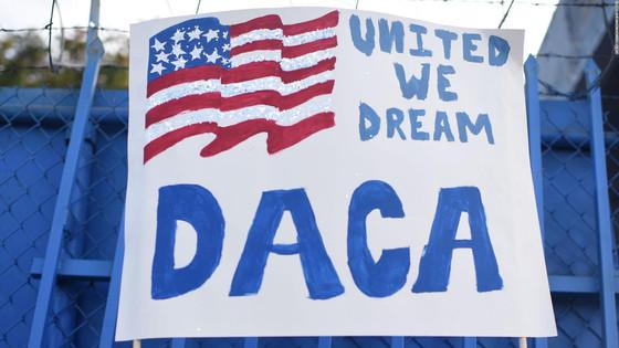 ¿Por qué los soñadores de DACA merecen un camino hacia la ciudadanía estadounidense?