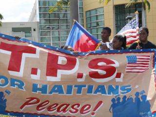 TPS for Haitian Citizens