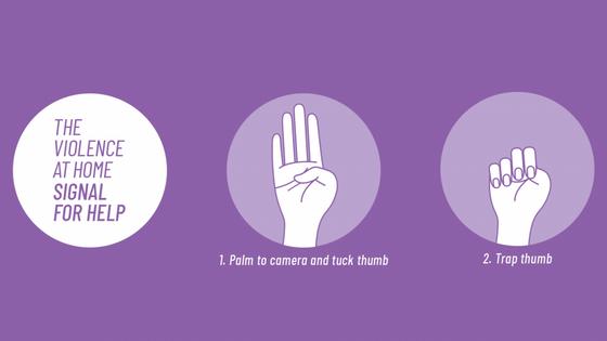 ¿Cómo identificar la violencia doméstica y cómo obtener ayuda?