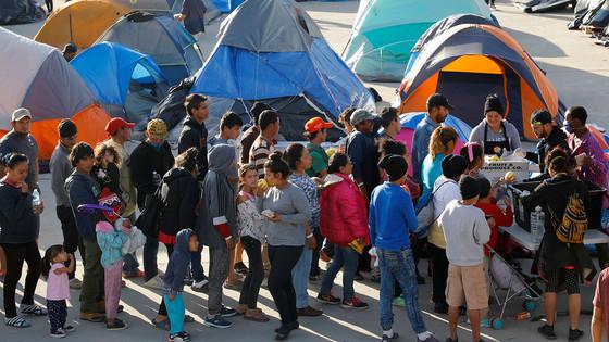 Health Impacts of COVID-19 on LGBTQ Latinx Asylum Seekers