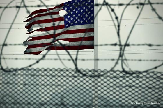 Reformando el sistema migratorio de detención