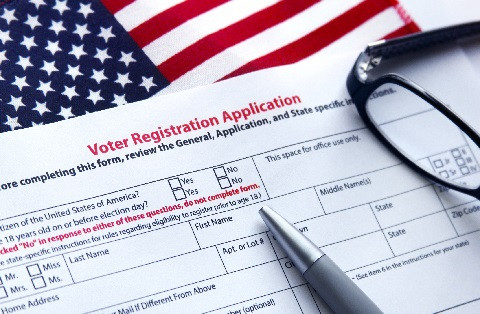 The effects of voter identification laws