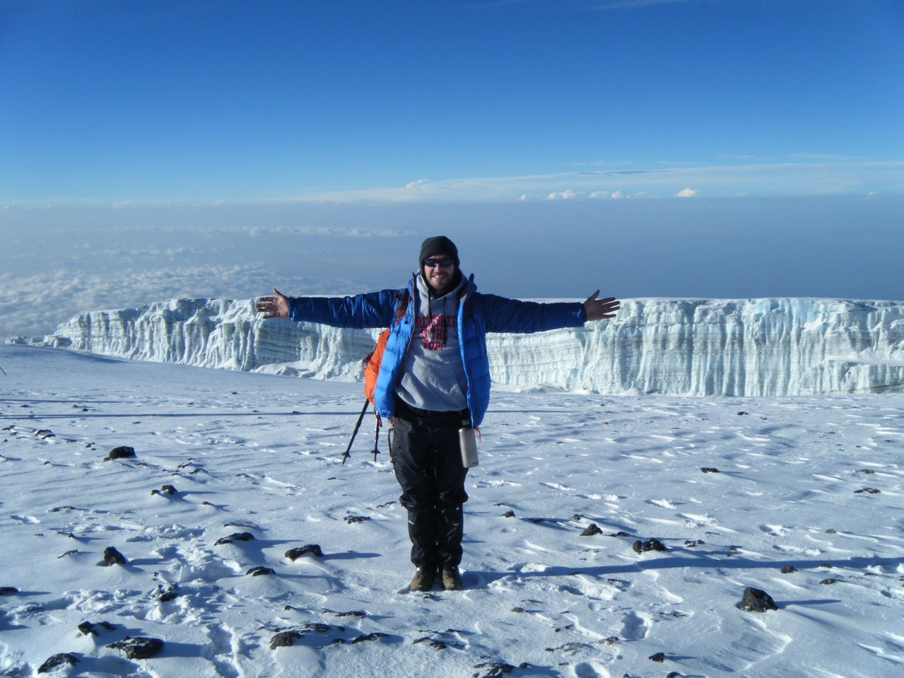 Trevisker_Kilimanjaro_climb_2