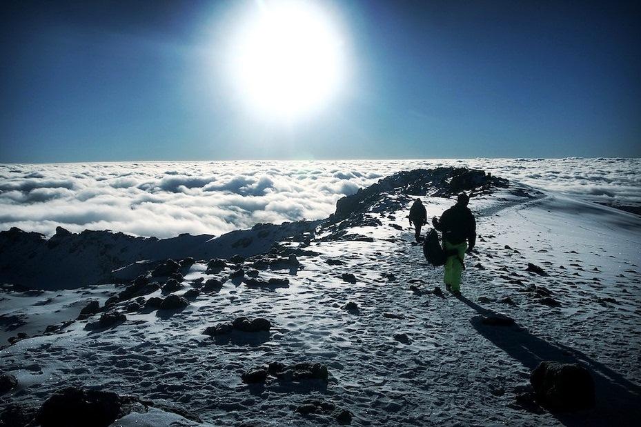 Mountain-Kilimanjaro-2