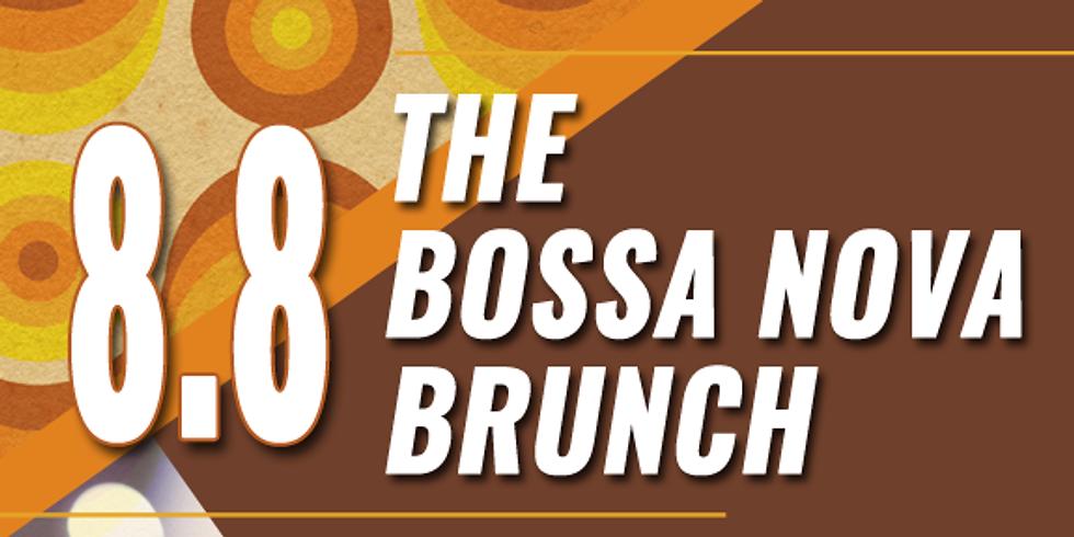 Bossa Nova Burlesque Brunch