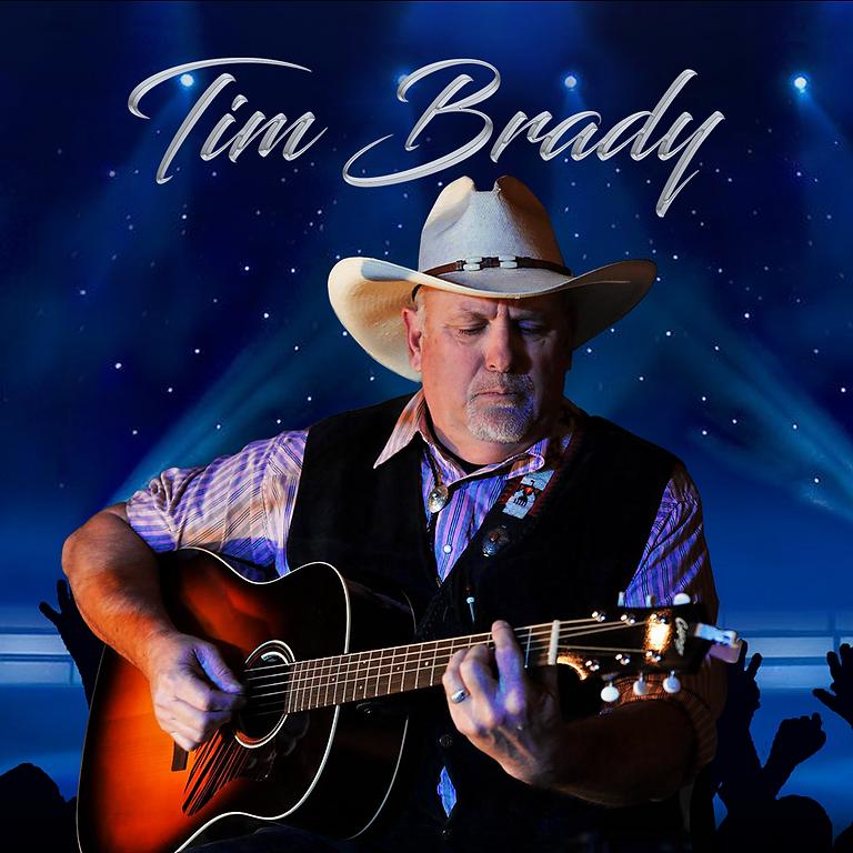 PHAT FRIDAYS- TIM BRADY PERFORMING LIVE