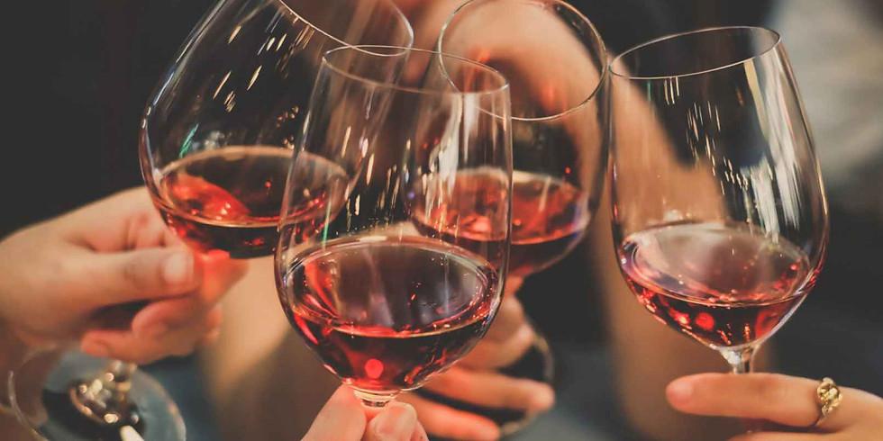 Wine Night Wednesday