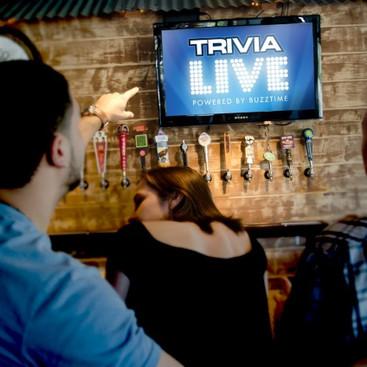 Introducing Team Trivia Tuesdays