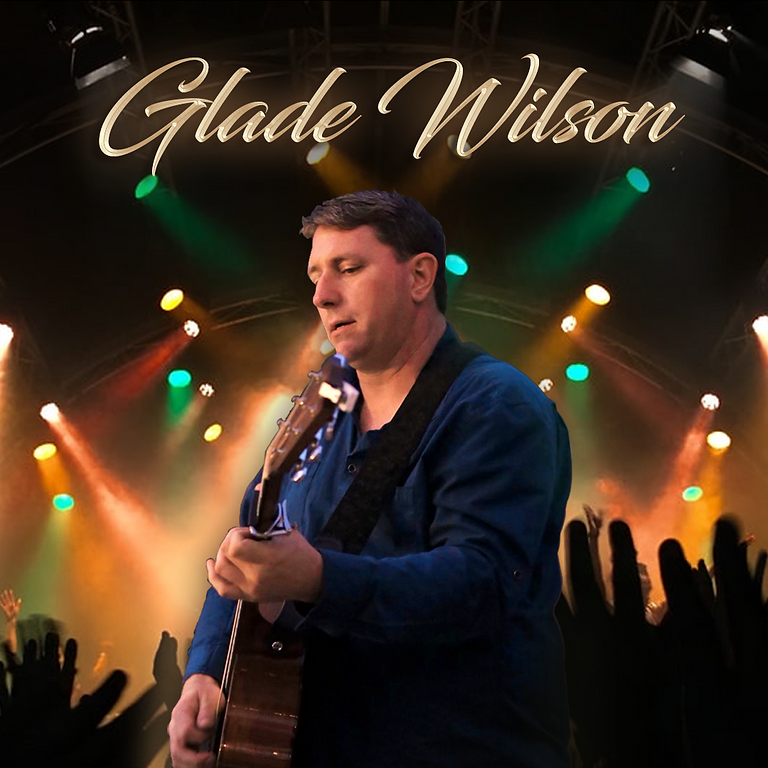 PHAT FRIDAYS - Glade Wilson Performing Live