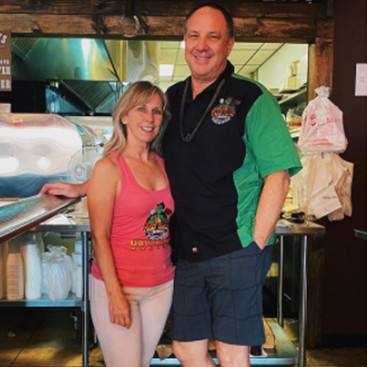 Meet The Owners of Phat Turtle BBQ!