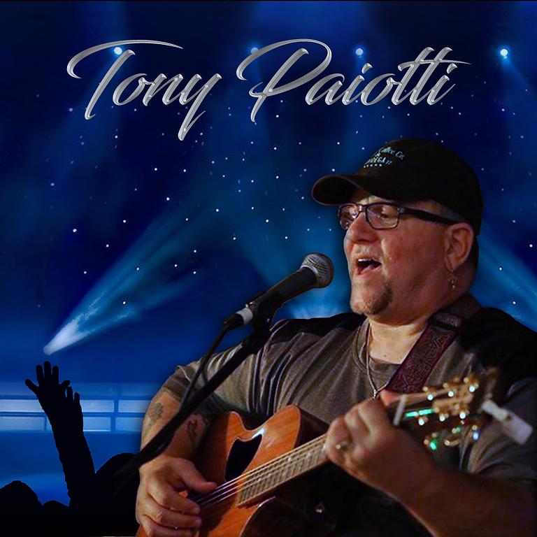 PHAT FRIDAYS- TONY PAIOTTI PERFORMING LIVE
