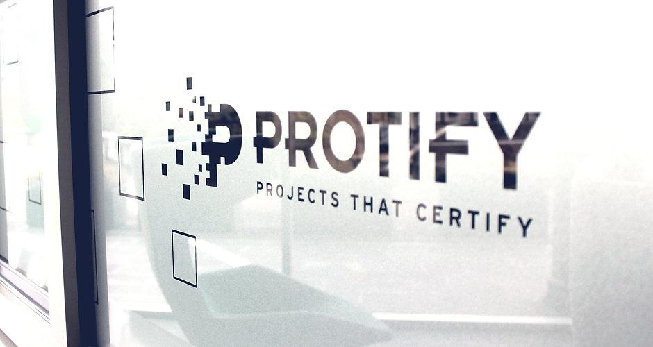 Protify ISO 27001 Gecertificeerd