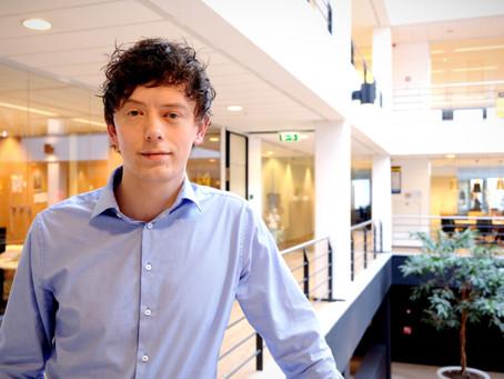 Chiel van Dijk, Compliance Consultant