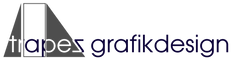 trapez grafikdesign - Logo